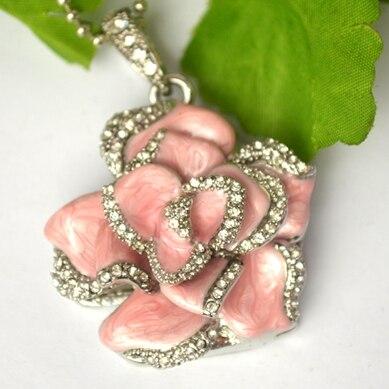 Զարդեր վարդի ծաղիկների նվեր USB Flash Drive - Արտաքին պահեստավորման սարքեր - Լուսանկար 3