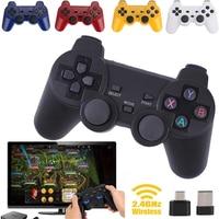 Cewaal Беспроводной геймпад для sony Playstation 3 PS3 игровой контроллер Dualshock двойной shock Джойстик Геймпад подарок
