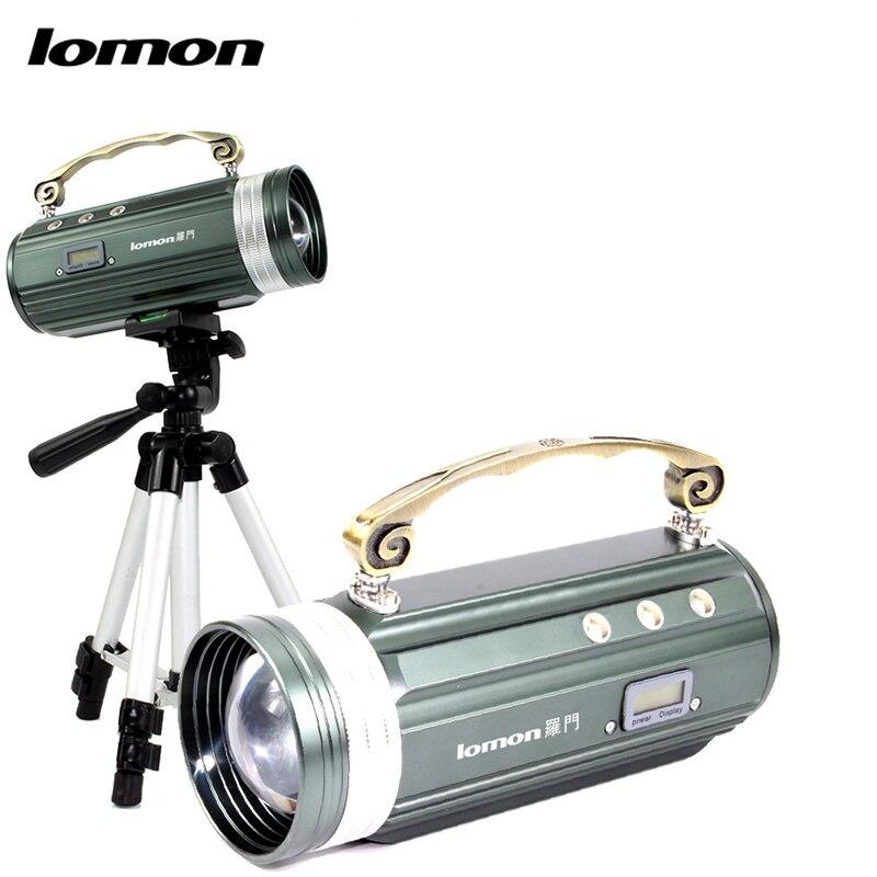 Портативный светодиодный светильник для ночной рыбалки с зумом на открытом воздухе, синий/фиолетовый/белый/УФ лучи, перезаряжаемый светиль