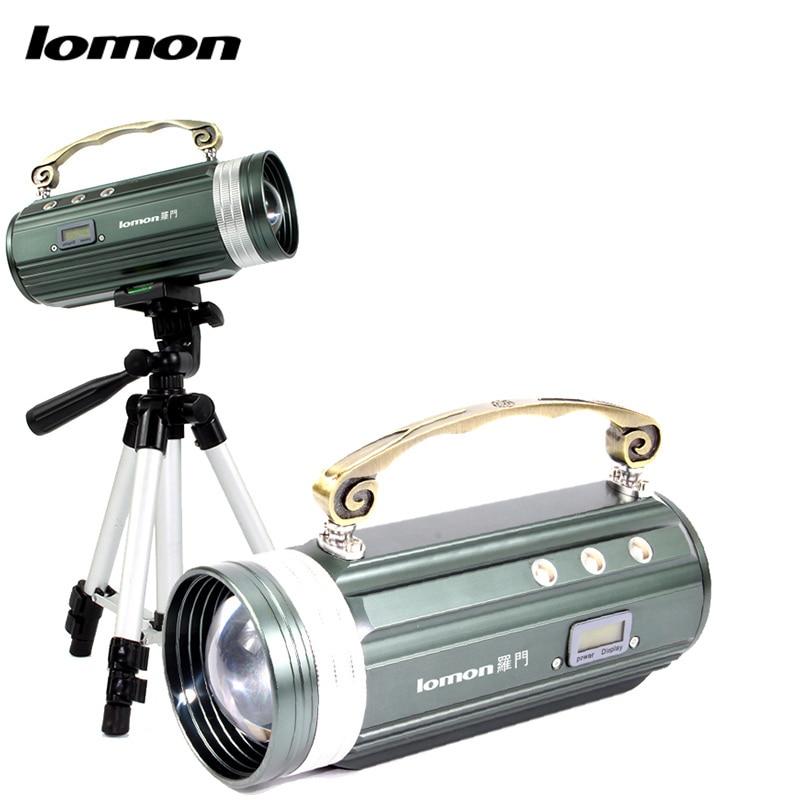 цена на Portable Outdoor Zoom Night Fishing LED Flashlight Blue/Purple/White/UV Beam Rechargeable Light 3 Modes 3 Light Source Glow Boat