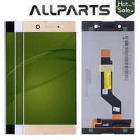 100 Original Full HD 1080p Display For SONY Xperia XA1 Ultra LCD With Touch Screen Digitizer