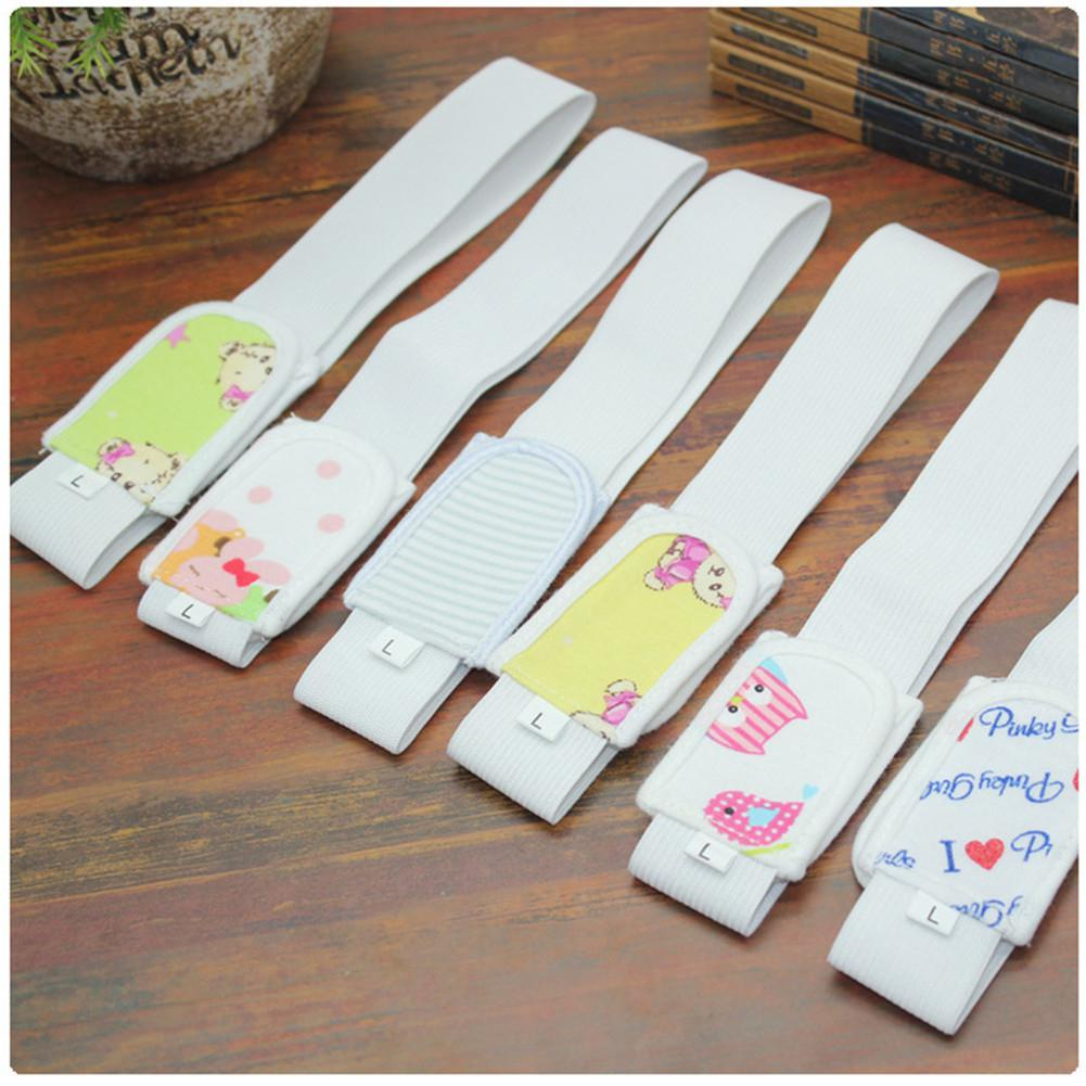 Kidlove 6PCS/Set Baby Elastic Diaper Buckle Fixing Belt Adjustable Baby Diaper Elastic Belt Baby Suppliers