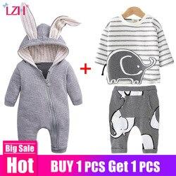 одежда для новорожденных,Комплекты одежды для новорожденных мальчиков коллекция 2019 года, осенне-зимняя одежда для девочек, одежда для малы...