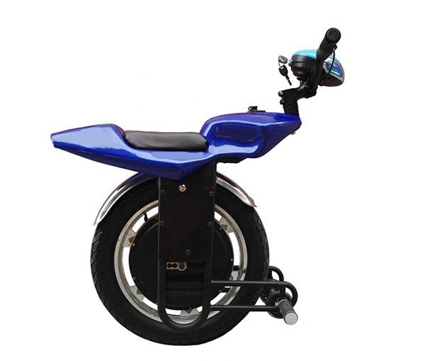 цены  Unicycle Single wheel Balancing Electric Scooters Self Balance One Wheel Kick Scooter Skateboard Drift motor
