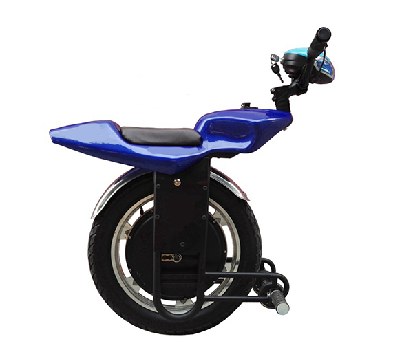 Unicycle Single wheel Balancing Electric Scooters Self Balance One Wheel Kick Scooter Skateboard Drift motor