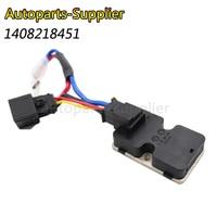 AC Blower Heater Fan Motor Resistor Regulator For Benz S Class W140 92 99 S500 S600 320 420 300 1408218451/140 821 83 51