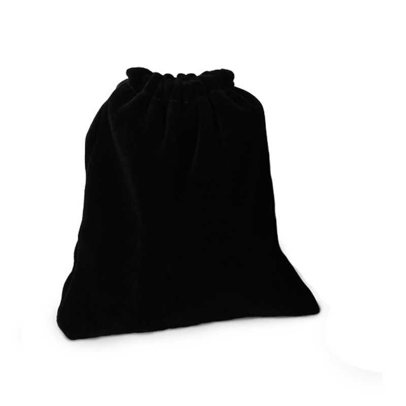 Nancad ألياف الكربون الأسود الأسود dragonالتنغستن الصلب حلقة الراحة صالح كامل الحجم 7-12 حفلة خطوبة مجوهرات نسائية 2019 جديد