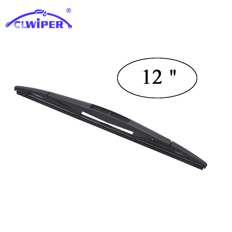 CLWIPER Rear Wiper Blades For HONDA JADE,Acura MDX Rear