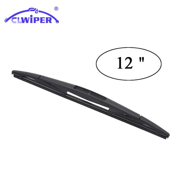 CLWIPER Rear Wiper Blades For HONDA JADE,Acura MDX Rear
