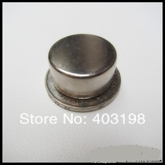 Free Shipping craft super strong rare earth Powerful N35 NdFeB <font><b>magnet</b></font> <font><b>Neodymium</b></font> permanent <font><b>Magnets</b></font> cylinder D30x10mm image