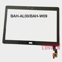 LOVAIN 10Pcs Black White For Huawei MediaPad M3 Lite 10 BAH AL00 BAH W09 10 1