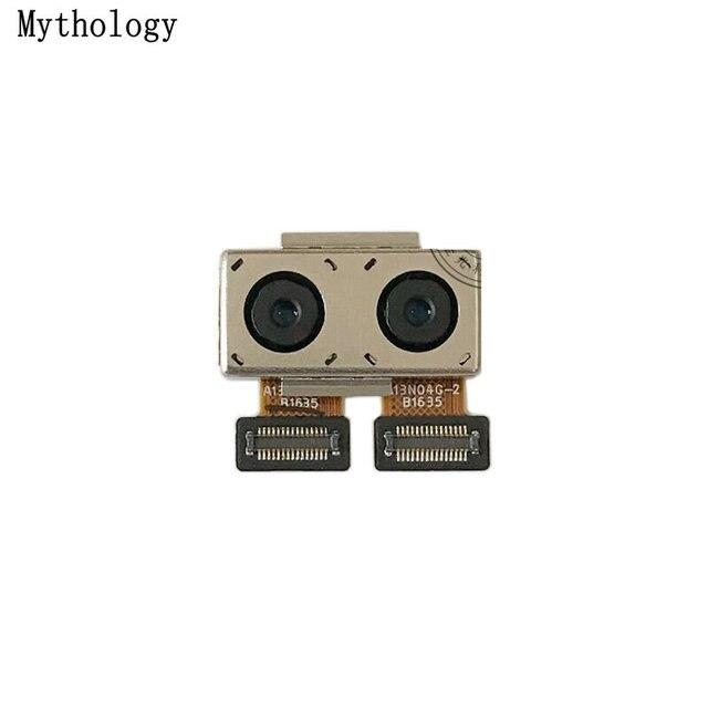 Модуль для задней камеры LeEco Le Pro 3 Letv X651 X650 Dual AI, гибкий кабель, мобильный телефон, запасные части