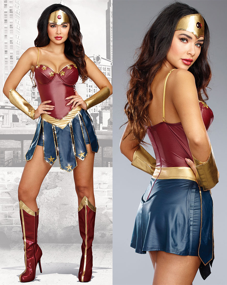 S 3xl New Adult Wonder Woman Costume Halloween Dawn Of Justice Fantasy Hero Super Girl Cosplay Costume Game Costumes Aliexpress