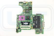 HOLYTIME Материнская плата ноутбука для dell XPS M1530 RU477 CN-0RU477 PM965 DDR2 GeForce 8400 M 100% полностью протестировано