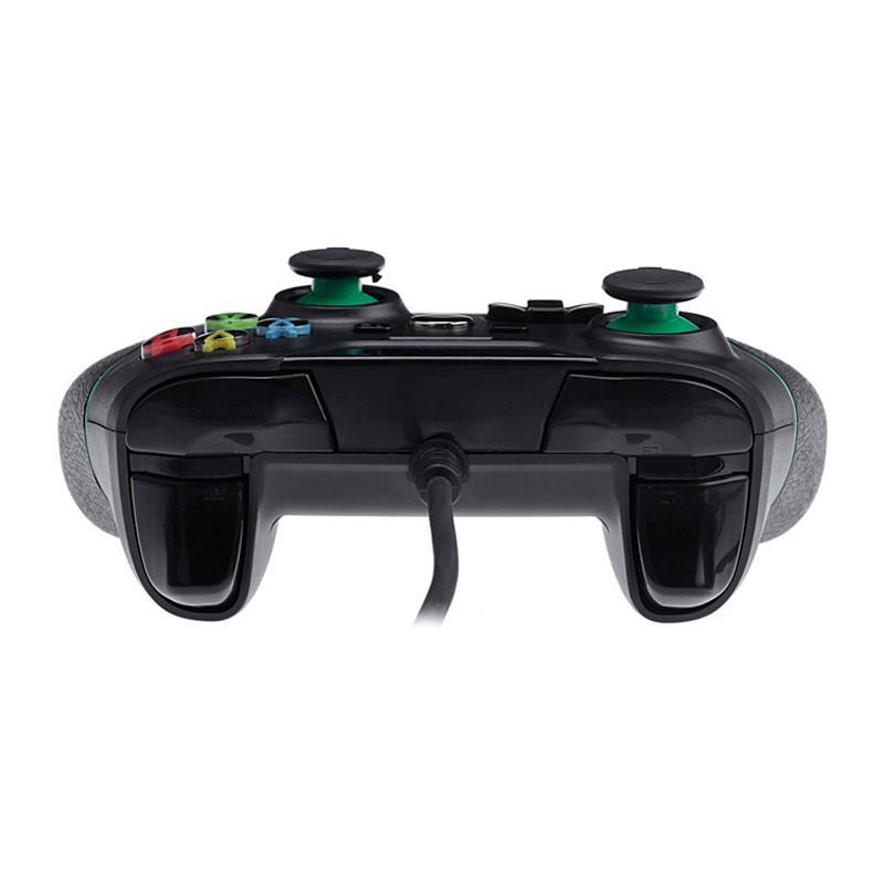 Image 5 - Xbox One Controller Gamepad USB Wired Controller Controle for Microsoft  Xbox One for Windows PC Joystick-in Gamepads from Consumer Electronics