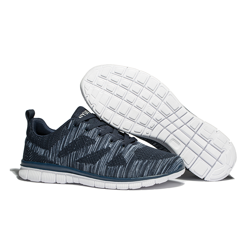 Viihahn Ανδρικά τρέχοντας παπούτσια - Πάνινα παπούτσια - Φωτογραφία 3
