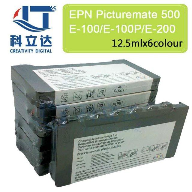 T5570 T557 Iccl34 Kleur Compatble Inkt Cartridge Voor Epson