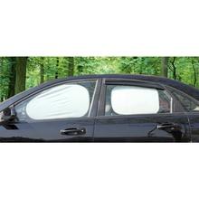 Car Window Sunshades – 6 pcs