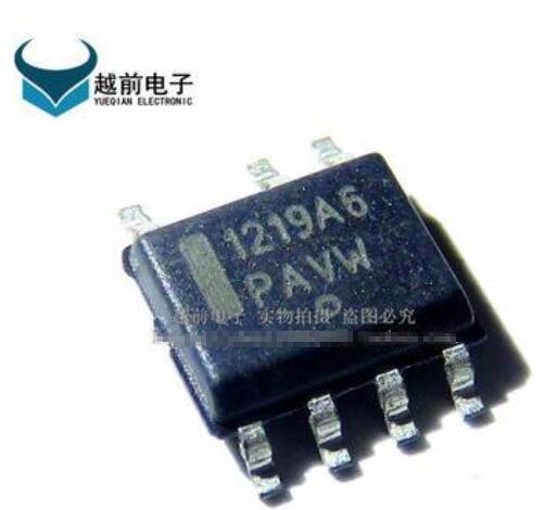 1PCS  1219A6 NCP1219AD65R2G  SOP-7