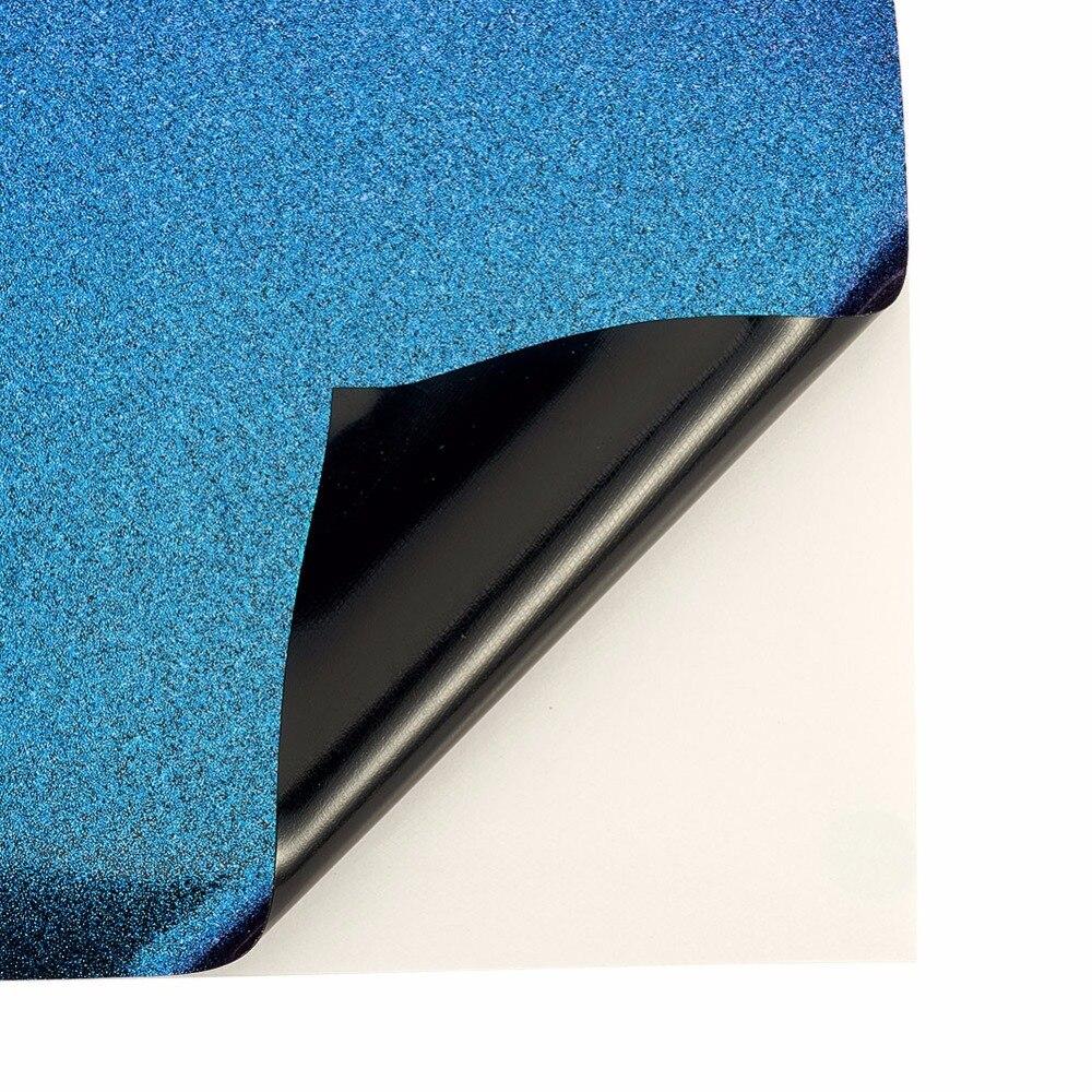 Image 5 - Glossy DIY Car Body Film Chameleon Pearl Glitter Vinyl Sticker Purple Blue Chameleon Automobiles Car Wrap Vinyl Film-in Car Stickers from Automobiles & Motorcycles