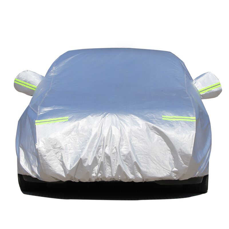 Outdoor Full Protection Car Covers Resistant Sun Snow Dust auto Cover for great wall c30 haval h3 hover h5 wingle h2 h6 h7 h8 h9