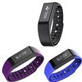 X6S Bluetooth 4.0 IP65 Smart Bracelet OLED Touch Screen For IOS Android