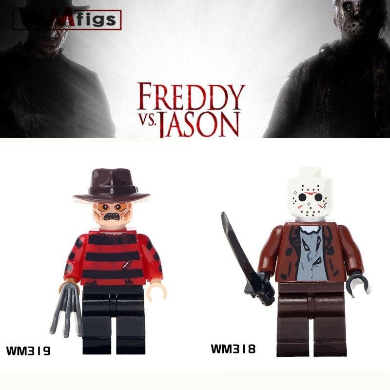 Freddy Krueger WM319