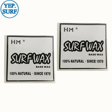 Favorable Combo 2 pcs Tropical /Cold/Cool/WarmWater Wax/base wax Good Quality Surfboard Wax