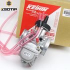 ZSDTRP 4T Engine 33 34 35 36 38 40 42mm PWK Keihin Carburetor Used at Off-road Motor Motocross Scooter with Good Power TRX250R