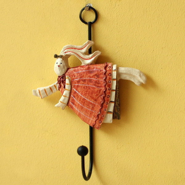 Outstanding Decorative Wall Hooks For Towels Pictures - Wall Art ...