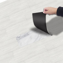 Thick Self-adhesive Floor Stickers PVC Floor Bedroom Kitchen Environmentally Friendly Vinyl Floor Stickers Home Decor Supplies