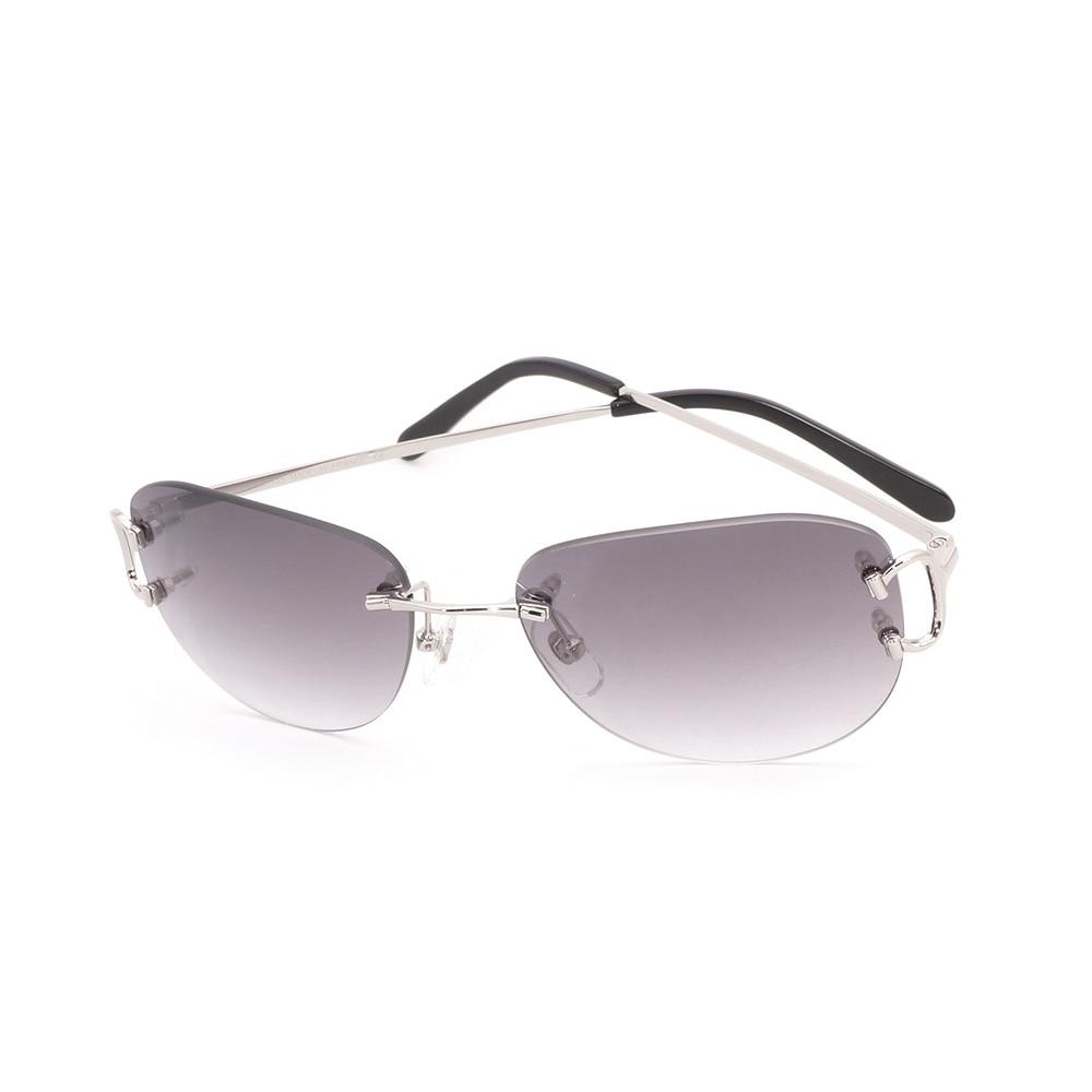 Vintage lunettes De Soleil Hommes Lunettes Femmes Lunettes de Soleil pour L'été De Luxe Lunettes Hommes Lunettes Cadre Oculos de Sol Las gafas De sol
