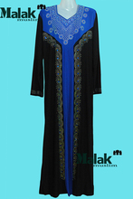 Muslim abaya dress islamic clothes for women dubai kaftan robe abaya turkish clothes muslim hijab abaya dress Inonesia Malaysia