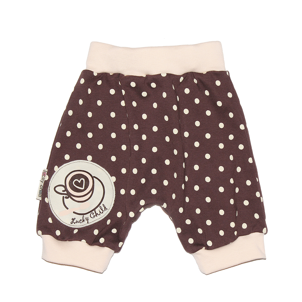 Shorts Lucky Child for girls 23-34 Harem pants Swimwear Children clothes summer style lovely and beautiful girls kid swimsuit children swimwear bathing beachwear