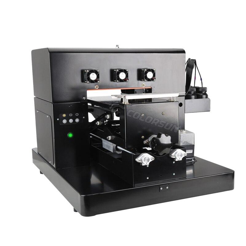 Mini A4 UV Printer & Phone case printing machine for Phone case multifunctional Printer for phone, wooden, leather, ABS,TPU,PVC aquapac mini stormproof phone case orange 034