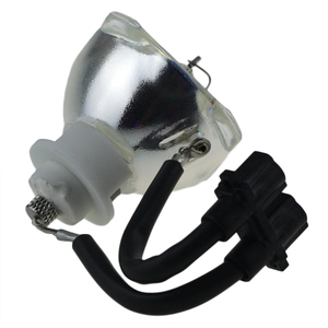 Image 4 - High quality Replacement lamp bare lamp RLC 014  Projector lamp without housing for VIEWSONIC PJ402D 2 / PJ458D Projectors