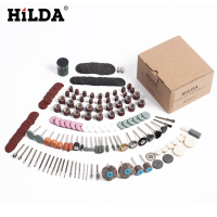 248PCS Rotary Tool Accessories Kit For Easy Cutting Grinding Sanding Carving And Polishing Tool Combination For