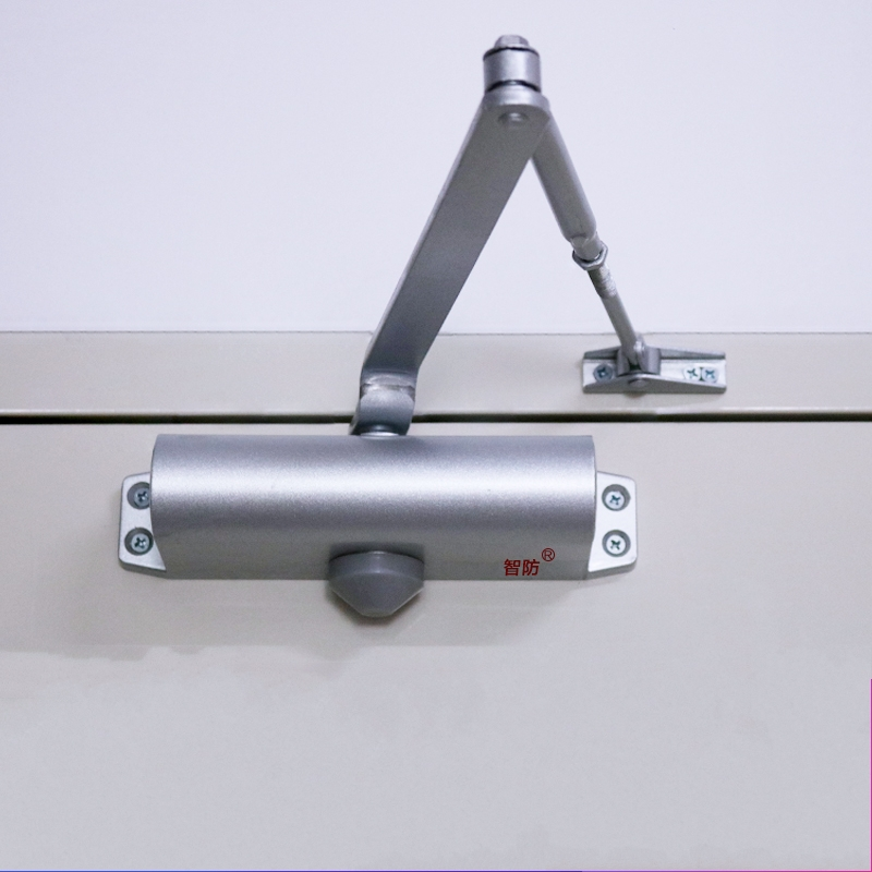 Ménage hydraulique ferme-porte Tampon printemps porte Coupe-Feu porte fermeture Automatique dégivrer/90 degré positionnement 85 kg