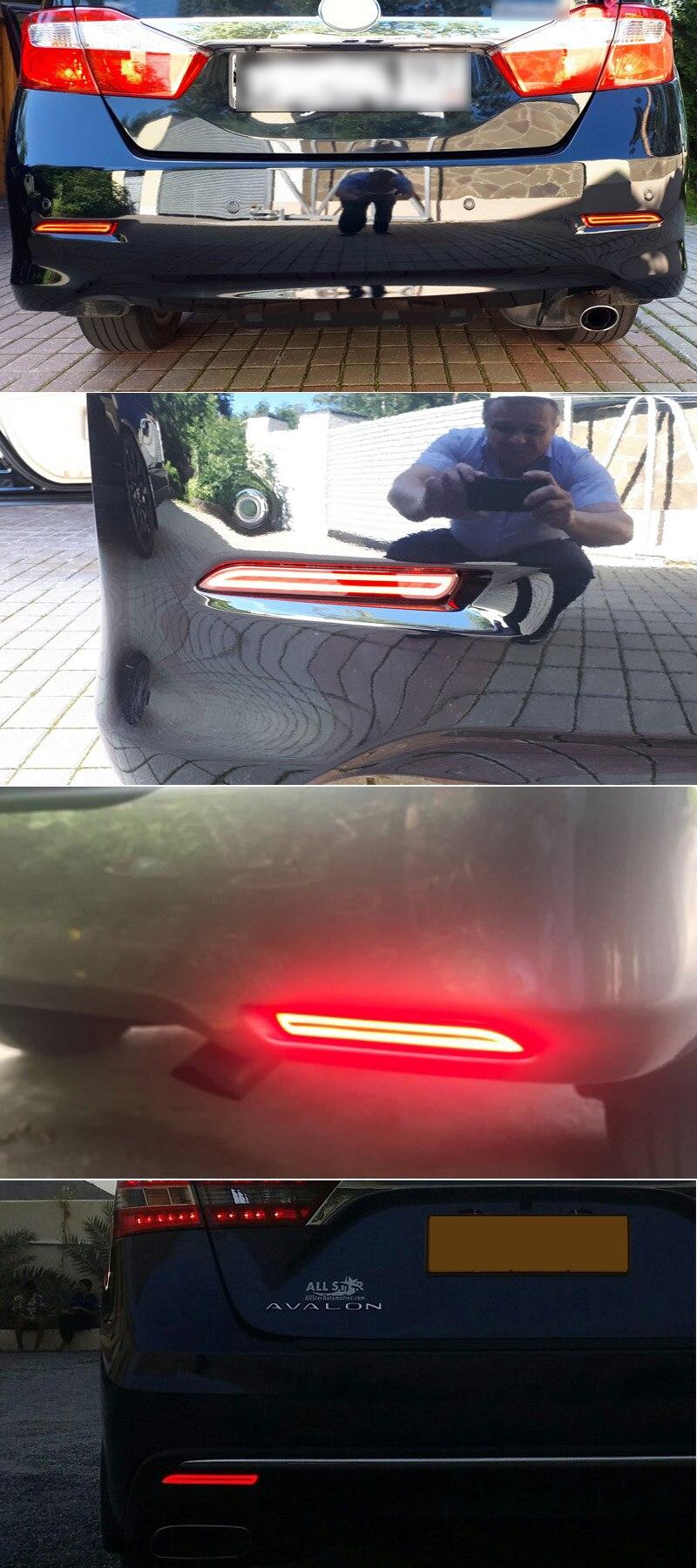 Toyota Bumper -2