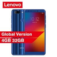 Global Version Lenovo K5S L38031 4GB 32GB 5.7″ Andorid 8.1 Smartphone MTK6762 Octa core 2.0 Ghz 13.0MP 3000mAh LTE Mobile Phone Lenovo Phones