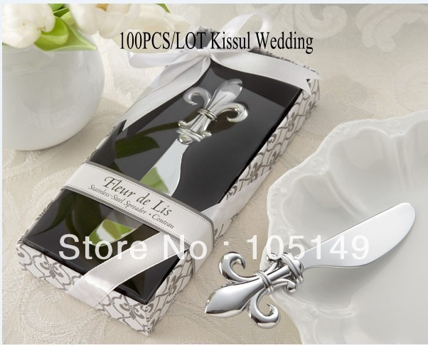Wedding Gifts For Kitchen : Chrome Spreader Wedding Favor for kitchen gifts and wedding door gift ...