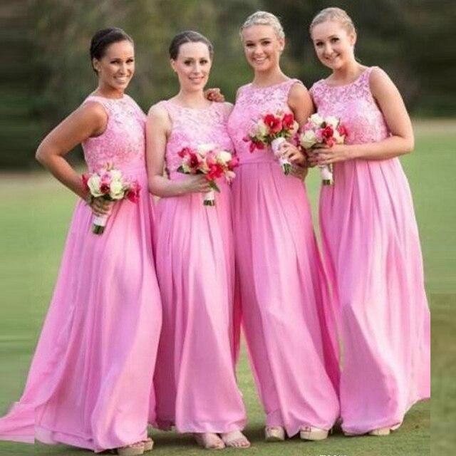 2016 Kleid Brautjungfer Sommer Hochzeitsgast Kleider Kleid für ...
