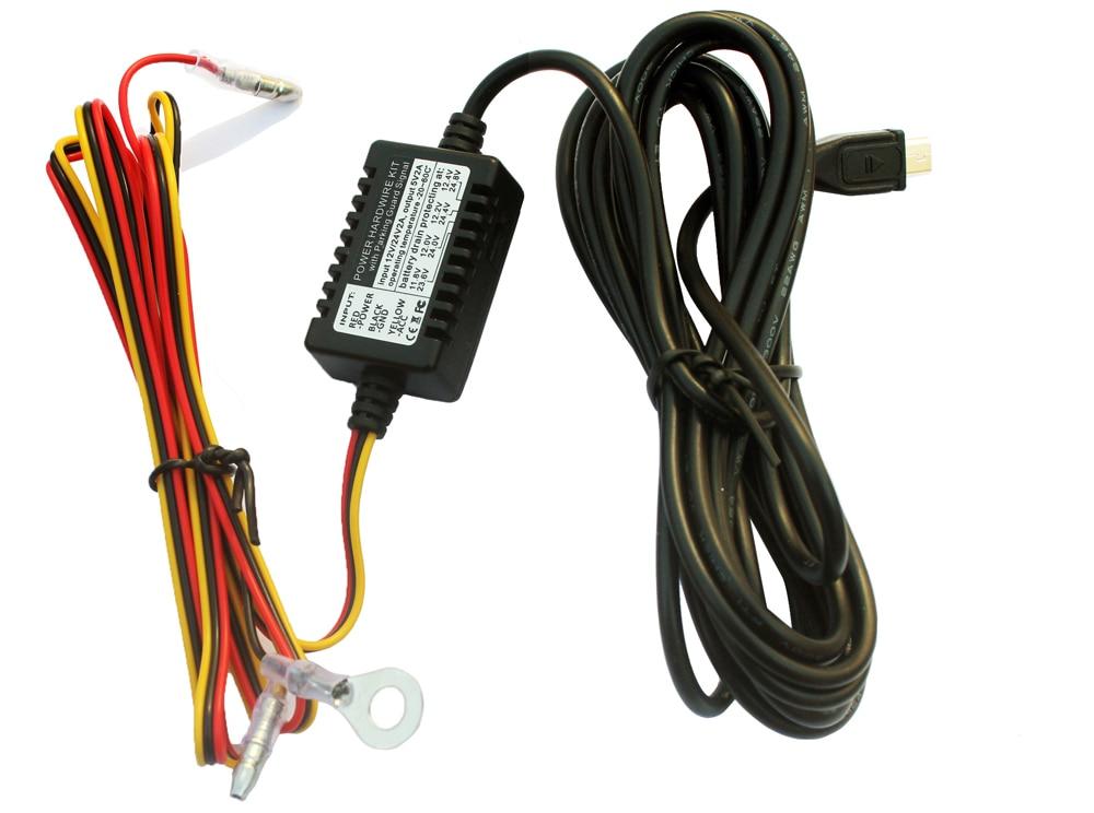 Conkim Universal Micro USB Harten Draht Kit Mit 4 Piggy Zurück ...