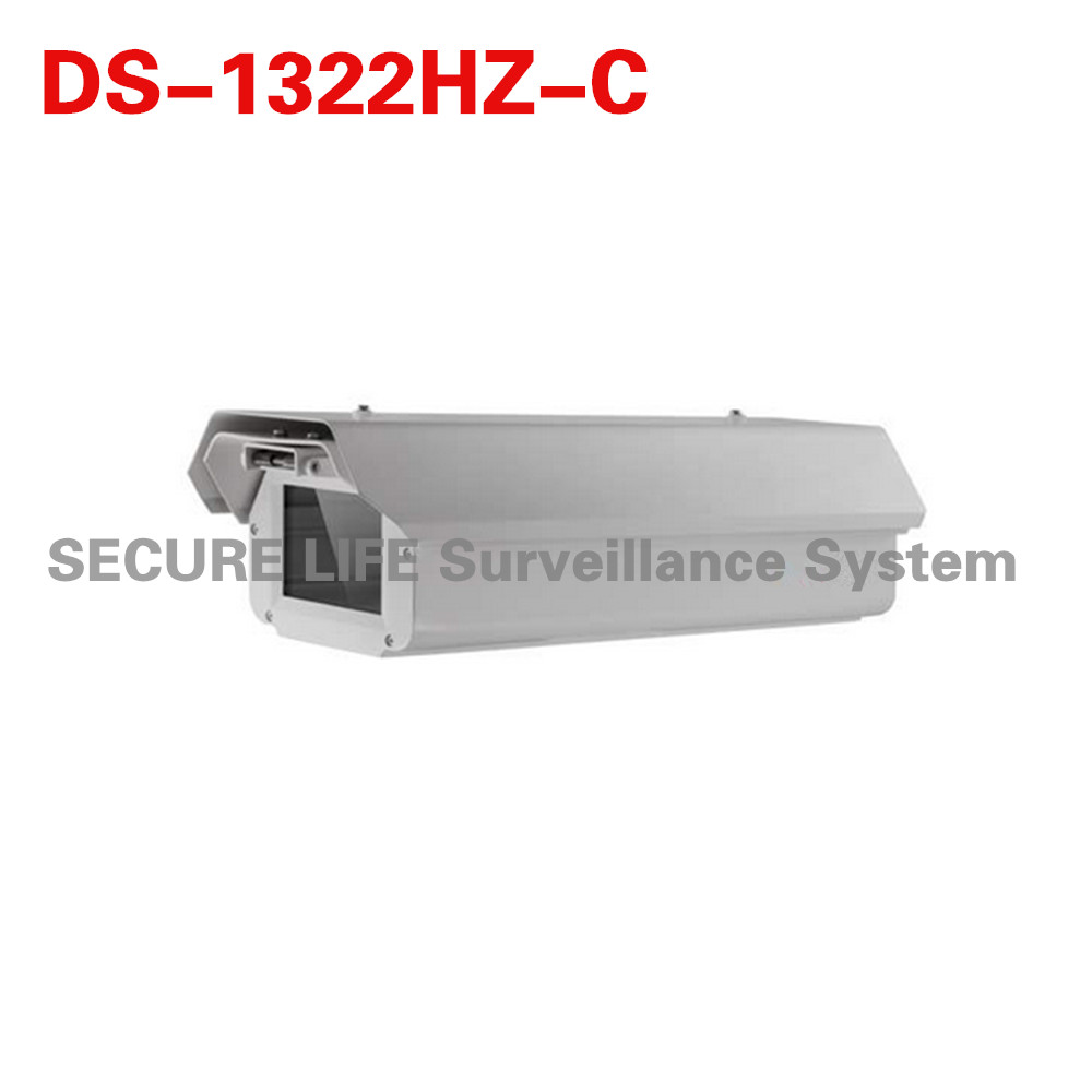 все цены на DS-1322HZ-C CCTV Camera outdoor housing with fan, sun shading cover онлайн