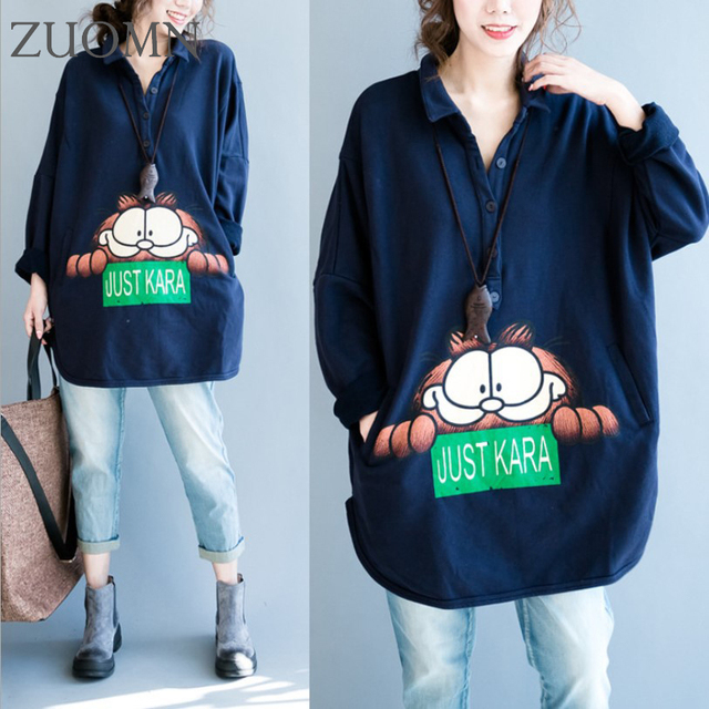 Loose Big Yards Maternity Clothes Long Seelve pregnant women T Shirts Women Big Size Clothing for pregnancy Fat MM Shirt YL313