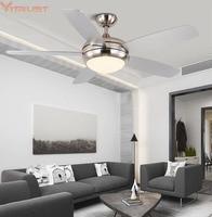 Modern LED Ceiling fan Lights Remote Controller Ventilateur Plafond Lumiere Wood Leaf Dining Living room Bedroom Nordic Lamps