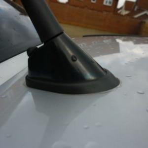 Image 3 - Junta de goma para techo de coche, accesorios para coche, Astra Corsa Meriva, Vauxhall, Opel