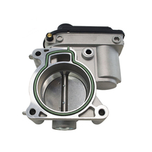 4M5G9F991EC Throttle Body assembly For Ford Mondeo Fusion Mercury Mariner  4M5G9F9991A YP4F9U9E926AC 1537636 1362955 1444984 8l2z9e926a new fuel injection throttle body assembly for ford explorer mercury mountaineer s20022 tb1080