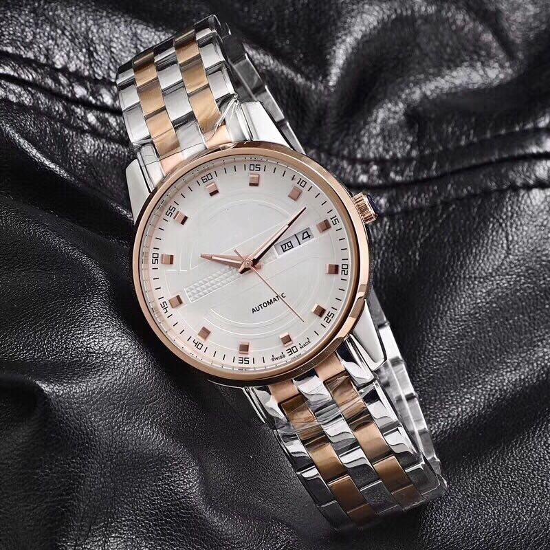 WC0834 Mens Watches Top Brand Runway Luxury European Design Automatic Mechanical Watch цена и фото