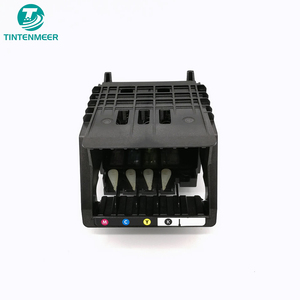 Image 1 - TINTENMEER printhead Free shipping worldwide Printing 950 print head compatible for hp 8600 251dw 8610 8620 276dw 8100 printer
